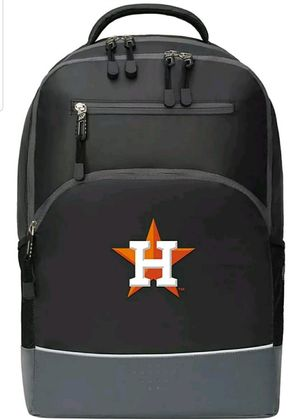 Houston Astros Alliance Backpack for Sale in Colton, CA
