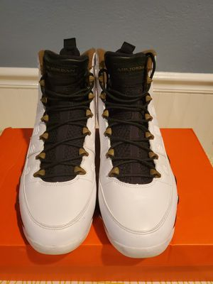 Jordan 9 size 11.5 for Sale in San Jose, CA