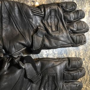Harley Davidson Gloves 2xl for Sale in Chandler, AZ