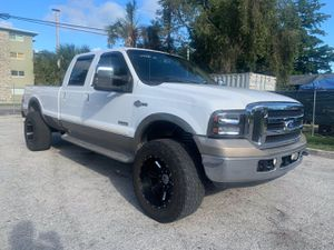 2006 Ford Super Duty F-350 SRW for Sale in Miami, FL
