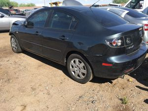 2009 Mazda 3 for parts for Sale in Phoenix, AZ