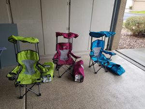 Kids canopy chair for Sale in Gilbert, AZ