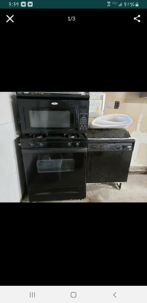 Whirlpool kitchen appliances for Sale in Vancouver, WA