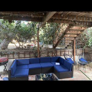 Patio Furniture for Sale in Redondo Beach, CA