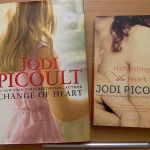 Jodi Picoult books for Sale in Fresno, CA