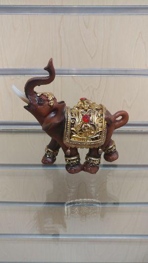 Smaller Lucky Elephant Figurine ( NEW ) for Sale in Murray, UT