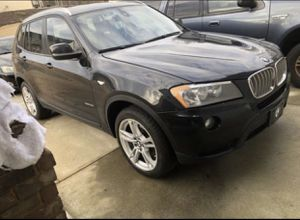 2011 BMW X3 for Sale in Simpsonville, SC