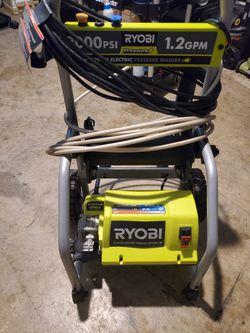 Not working/ ryobi pressure washer for Sale in Murfreesboro,  TN