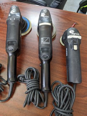 Rupes Polisher for sale! for Sale in Cumming, GA