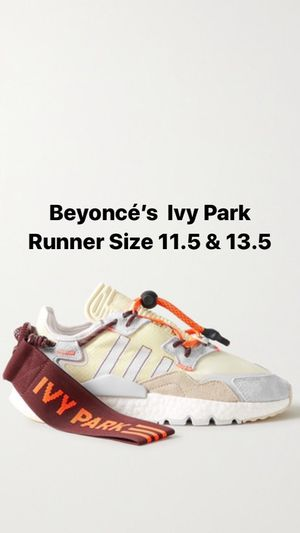 "Beyonce ""Ivy Park"" jogger shoe sizes 11.5 & 13.5 for Sale in Washington, DC"