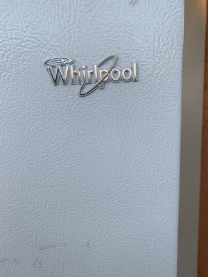 Whirlpool Refrigerator for Sale in Ontario, CA