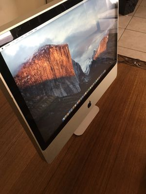 2008 iMac 20 for Sale in Miami, FL