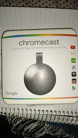 Google Chromecast for Sale in Paducah, KY