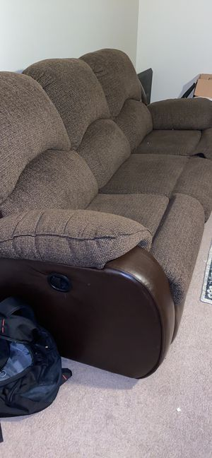 Couch and Love seat for Sale in Lincoln, NE
