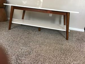New Midcentury modern coffee table for Sale in Wichita, KS