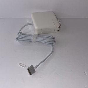 60W Replacement Charger (Magsafe 2) For MacBook Pro/Air for Sale in San Bernardino, CA