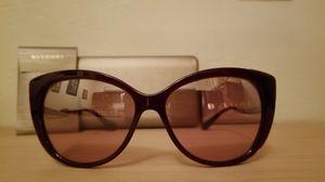 Brand New BVLGARI Womens Sunglasses For Sale, for Sale in Roseville, CA