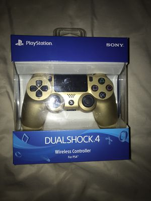 Ps4 controller for Sale in Warwick, RI