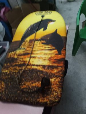 Ron Jon surfboard for Sale in Clermont, FL