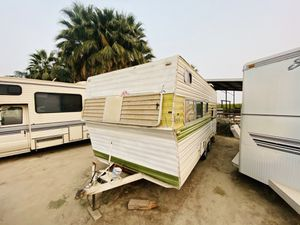 Trailer 1977 Komfort for Sale in Hanford, CA