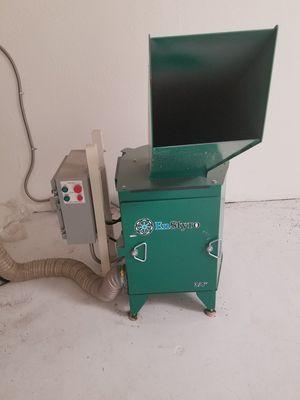Enstyro Industrial Grade Styrofoam Shredder for Sale in Tempe, AZ