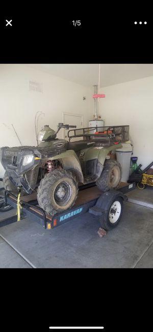 Polaris sportsman 800cc for Sale in Laveen Village, AZ