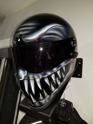 Brand new custom helmet matrix for Sale in Kingsport, TN