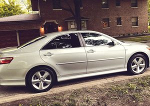 2007 Toyota Camry SE for Sale in Winston-Salem, NC