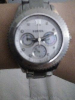 Woman's fossil Watch for Sale in Anderson,  SC