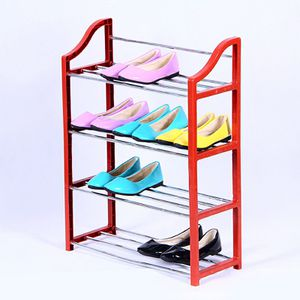 Plastic Shoe Rack Tiered Multilevel Home Closet Organization for Sale in Chino, CA