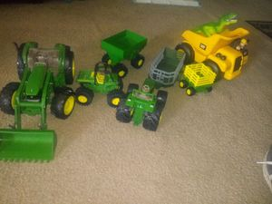 John deere and more for Sale in Fort Wayne, IN