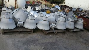 Warehouse lights for Sale in Sanger, CA
