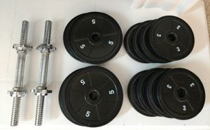 Weight Set for Sale in Sanger, CA