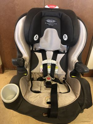 Graco Smart Seat all in one Car seat for Sale in Portland, OR