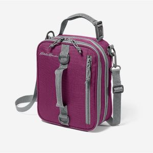Almost New Eddie Bauer Lunch Box Cooler for Sale in Newcastle, WA