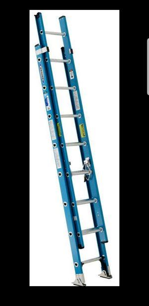 Werner ladder for Sale in Browns Mills, NJ