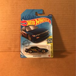 Hot Wheels Nissan Silvia (S13) for Sale in West Linn,  OR