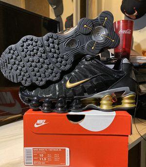 Nike Shox Neymar Jr. for Sale in Hemet, CA