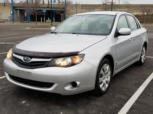 2010 Subaru Impreza AWD for Sale in Trumbull, CT