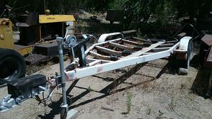 20' boat trailef for Sale in West Valley City, UT