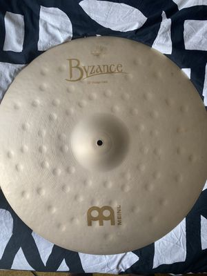 "22"" Byzance Vintage Crash for Sale in Los Angeles, CA"