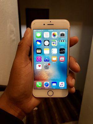 Verizon IPhone 6s Clean ESN! No iCloud lock 64GB Factory Unlocked for Sale in Tacoma, WA