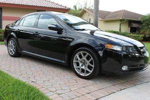Great 2007 Acura TL Clean SedanWheels for Sale in San Diego, CA