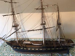 History ship boat for Sale in Malden, MA