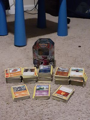 Pokemon for Sale in Raleigh, NC
