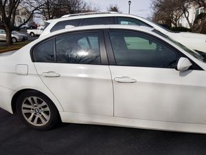 Bmw 328i 2007 4dr sedan for Sale in Fairfax, VA