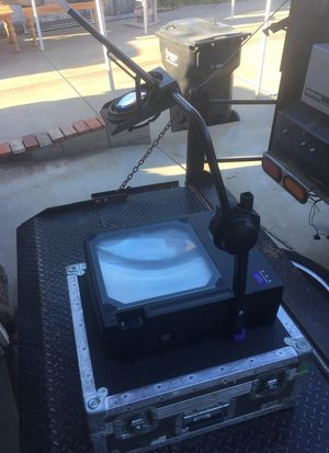 Hi-Quality Professional overhead projectors $125 ea for Sale in Henderson, NV