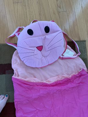 Hello Kitty Sleeping Bag for Sale in Flower Mound, TX