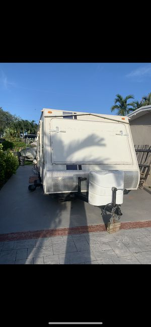 Travel trailer ! for Sale in Miami, FL