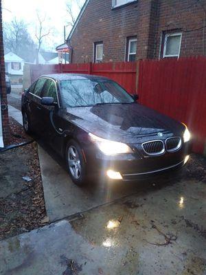 2008 535i BMW 155000 for Sale in Detroit, MI